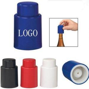 Reusable Vacuum Wine Stopper
