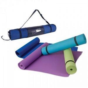 yoga mat & exercise mat