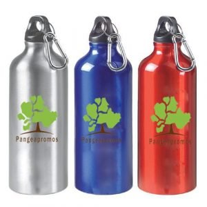 Aluminium Sport Water Bottle