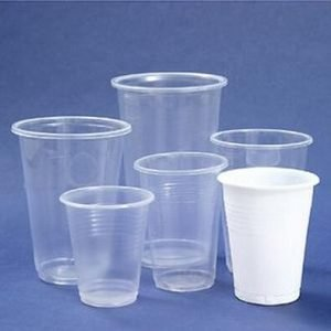 16oz Plastic Cup;Disposable Cup ;Coffee Cup