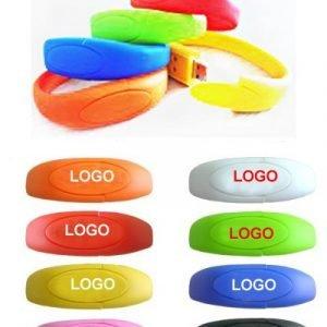 wrist band USB driver