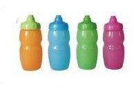 300ml colorful sport bottle